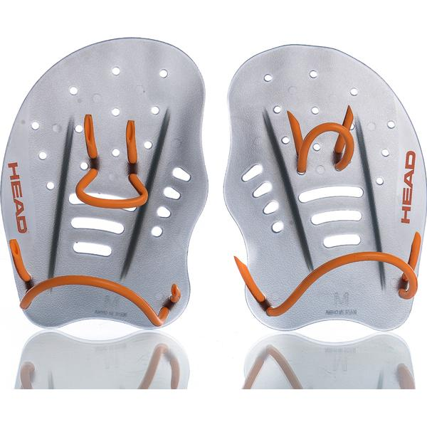 Head Contour Paddles