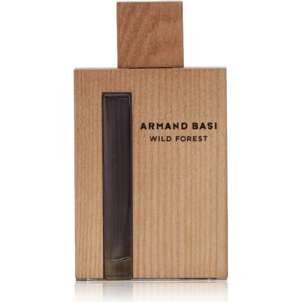 355155eaba7 Armand Basi Wild Forest EdT 90ml - Compare Prices - PriceRunner UK