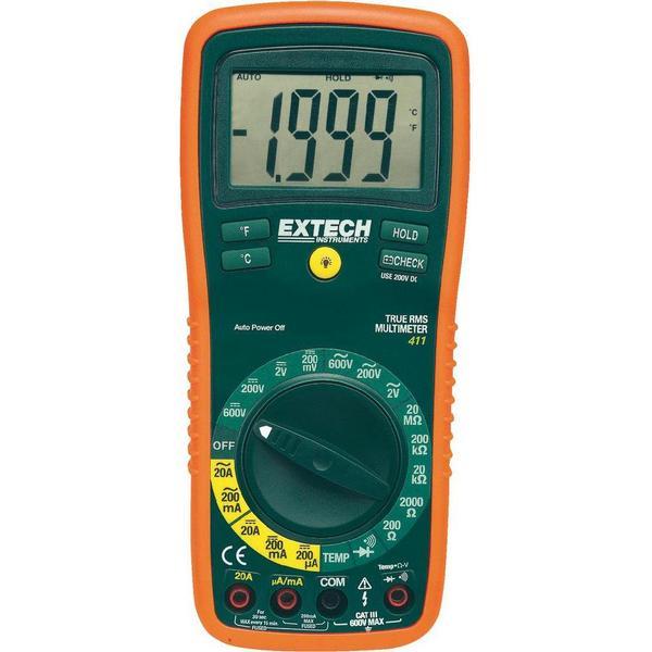 Extech EX411