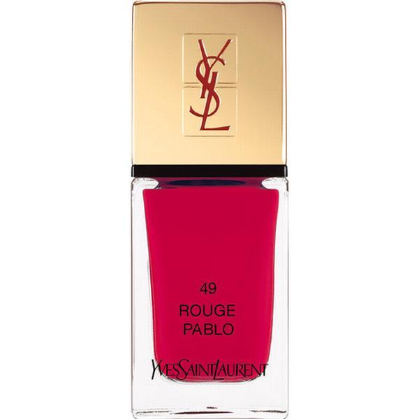 Yves Saint Laurent La Laque Couture Rouge Pablo 10ml