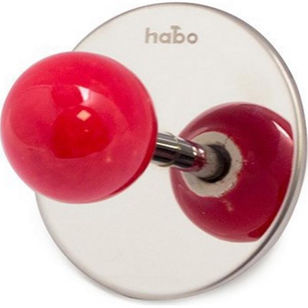 Habo Håndklædekrog Pearl (100368)