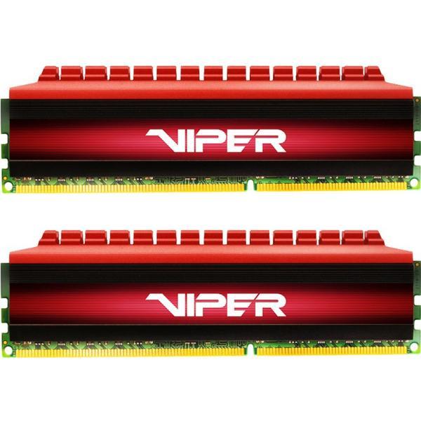 Patriot Viper 4 Series DDR4 3733MHz 2x8GB (PV416G373C7K)