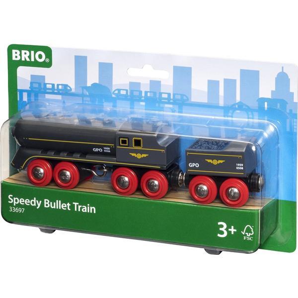 Brio Højhastighedstog 33697