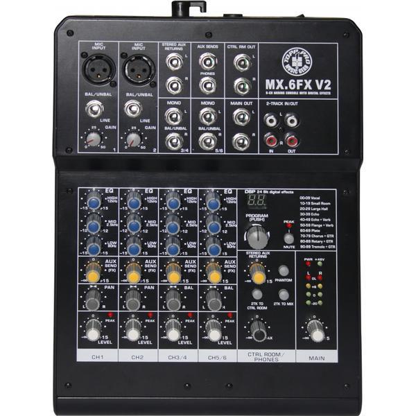 MX.6FX V2 Topp Pro