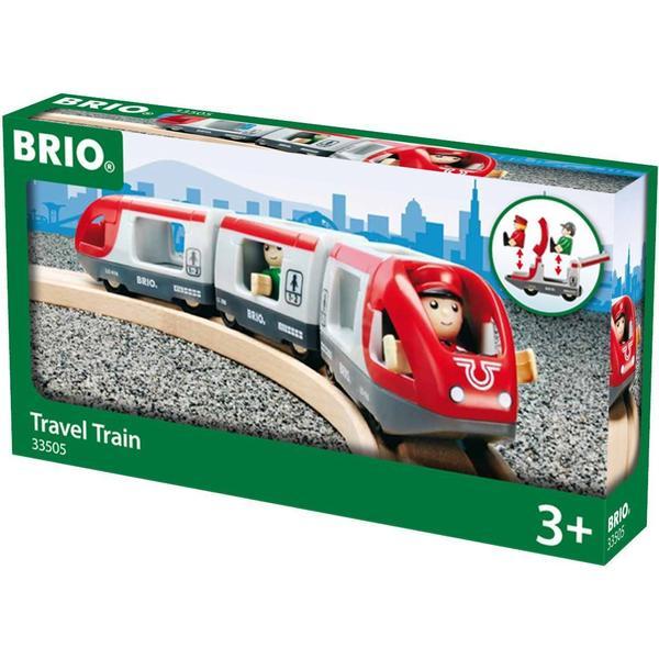 Brio Passagertog 33505