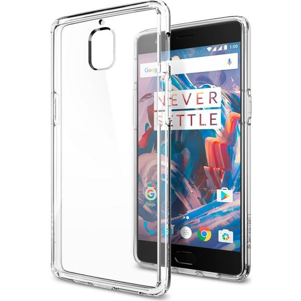 Spigen Ultra Hybrid Case (OnePlus 3/3T)