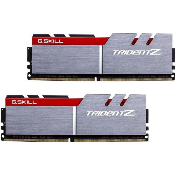 G.Skill Trident Z DDR4 3200MHz 2x8GB (F4-3200C16D-16GTZB)
