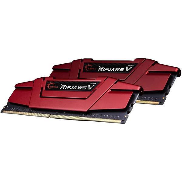 G.Skill Ripjaws V DDR4 3000MHz 2x8GB (F4-3000C15D-16GVRB)