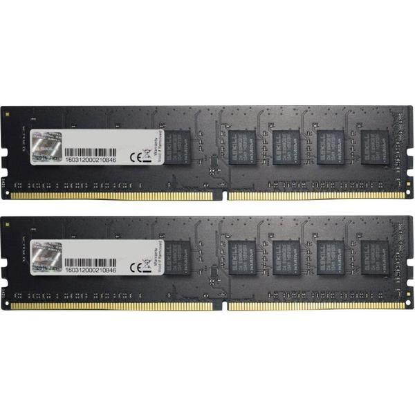 G.Skill Value DDR4 2133MHz 2x8GB (F4-2133C15D-16GNT)