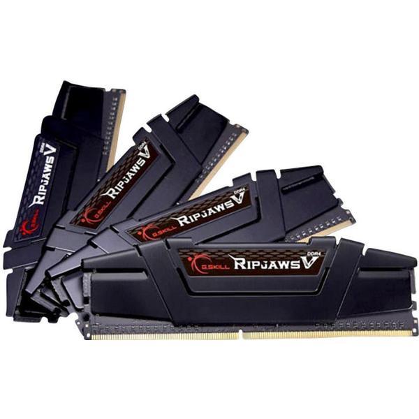 G.Skill Ripjaws V DDR4 3200MHz 4x8GB (F4-3200C14Q-32GVK)