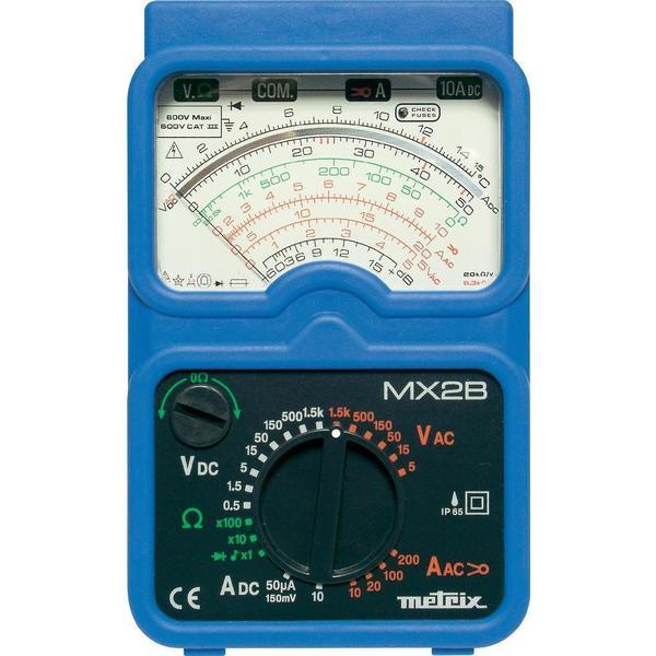 Metrix MX0002B