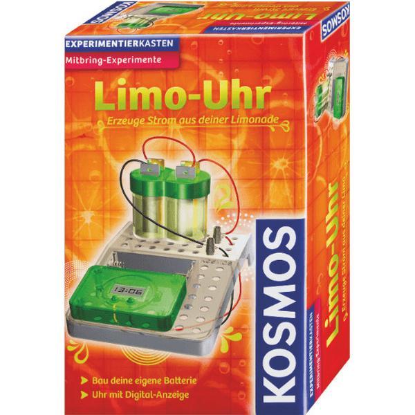 Kosmos Limo Watch 65747