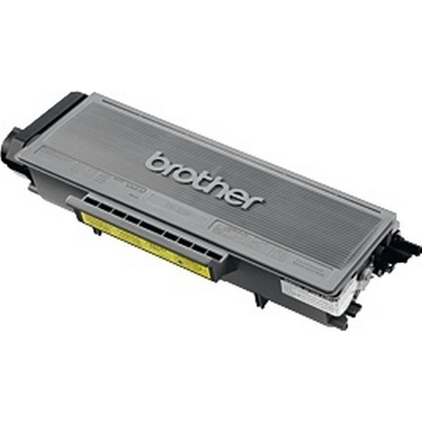 Brother (TN-3280) Original Toner Svart 8000 Sidor