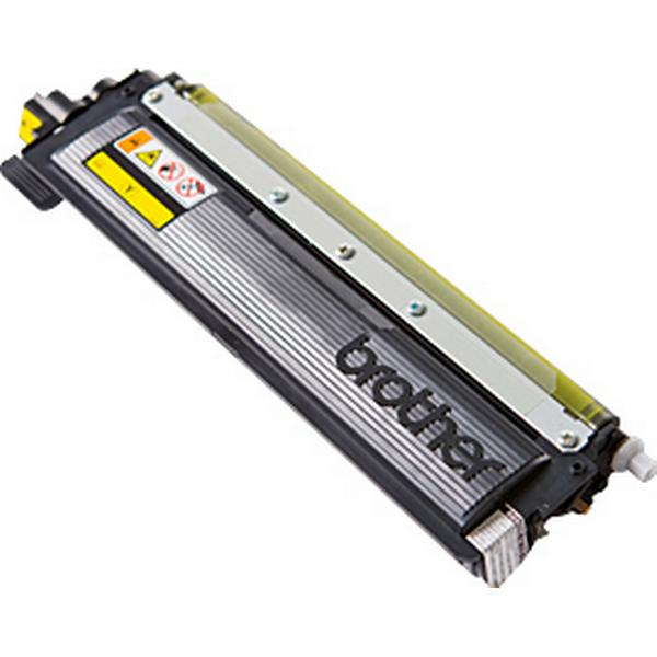 Brother (TN-230Y) Original Toner Gul 1400 Sidor