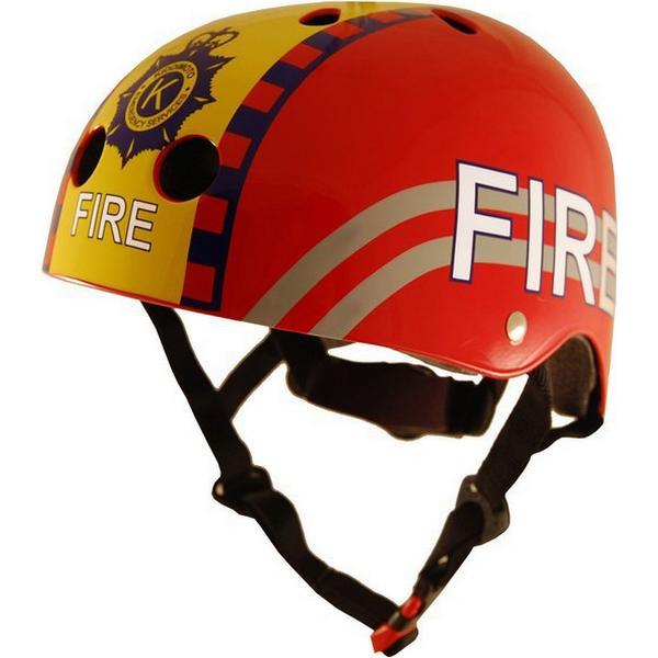 Kiddimoto Fire