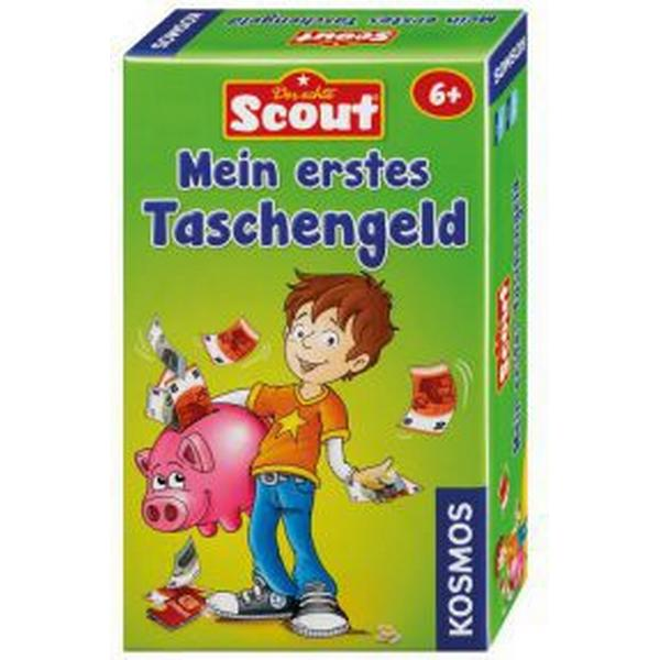 Kosmos Scout My First Pocket Money 71055