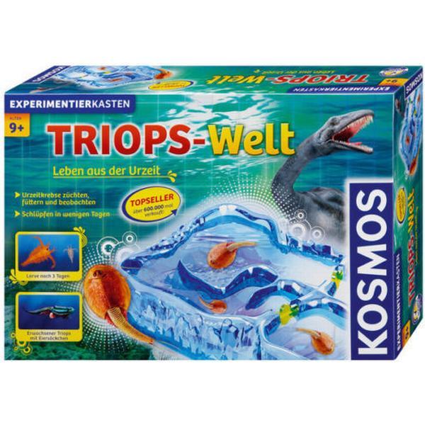 Kosmos Triops World 63252