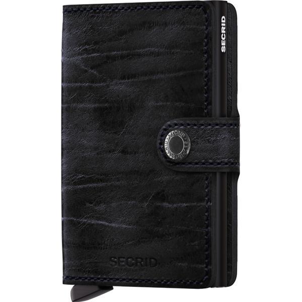 Secrid Mini Wallet - Dutch Martin Night Blue
