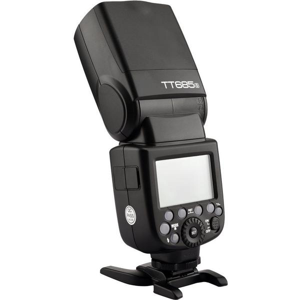 Godox TT685S for Sony
