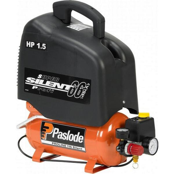 Paslode 115 / 6-8 S