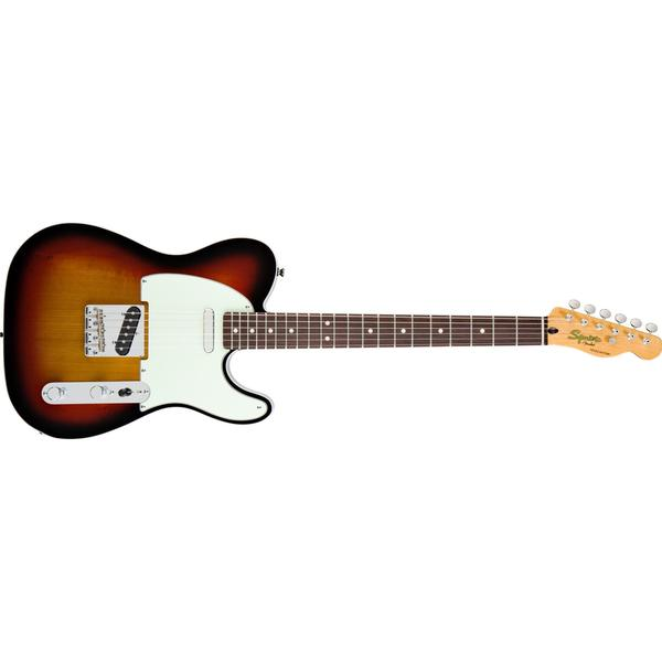 Squier By Fender Classic Vibe Telecaster Custom