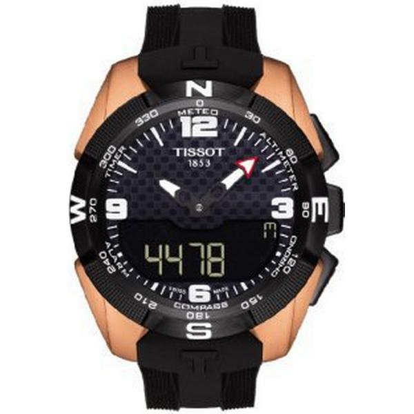 Tissot T-Touch Solar Expert NBA Special Edition (T091.420.47.207.00)