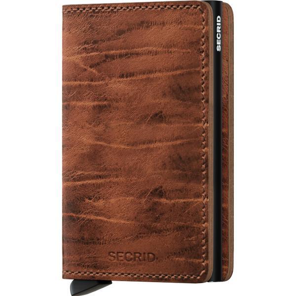 Secrid Slim Wallet - Dutch Martin Whiskey