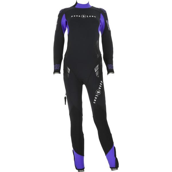 Aqua Lung Balance Comfort Full Sleeves 7mm W