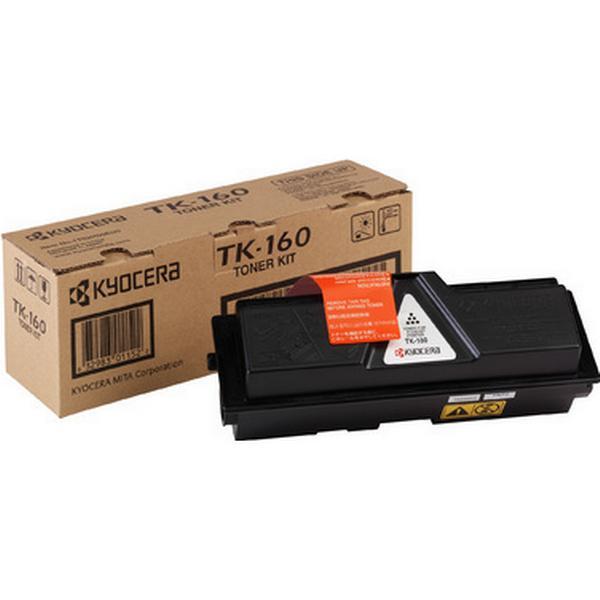 Kyocera (TK-160) Original Toner Svart 2500 Sidor