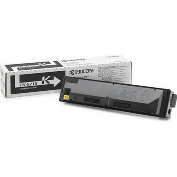 Kyocera (TK-5215K) Original Toner Svart 20000 Sidor
