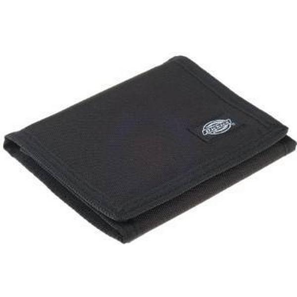 Dickies Crescent Bay Wallet - Black (08 410193)