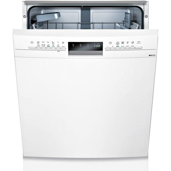 Siemens SN436W05IS Hvid