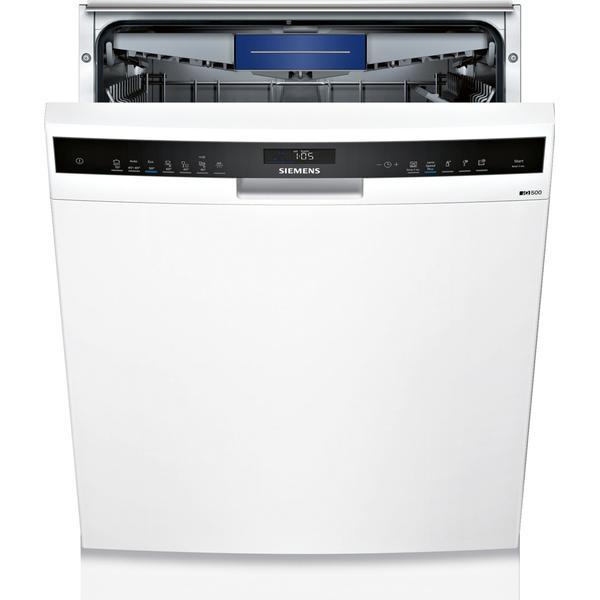 Siemens SN457W03MS Vit
