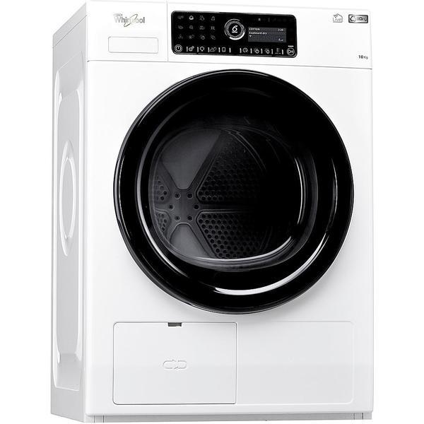 Whirlpool HSCX 10445 C Hvid