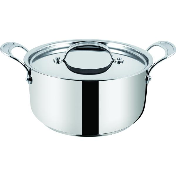 Tefal Jamie Oliver Professional Stew Pot Stockpot with lid 24cm