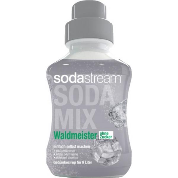 SodaStream Soda Mix Waldmeister 0.4L
