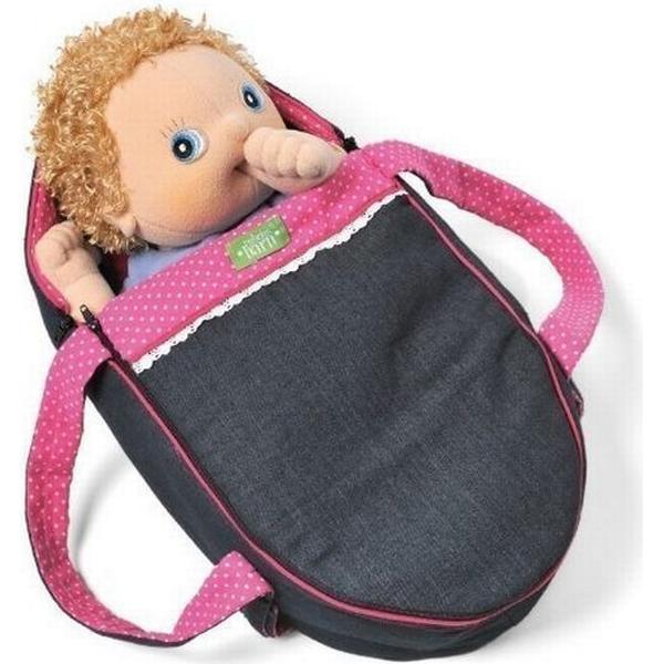 Rubens Barn Babylift Og Bæretaske