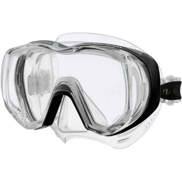tusa Tri Quest Freedom Mask