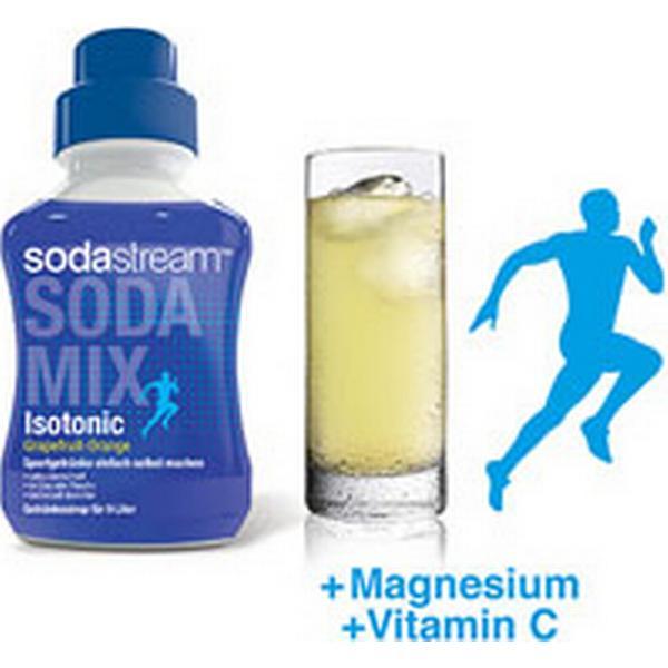 SodaStream Soda Mix Isotonic