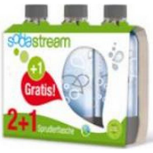 SodaStream PET Bottle 3x1L