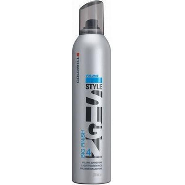 Goldwell StyleSign Big Finish Volumizing Hair Spray 300ml