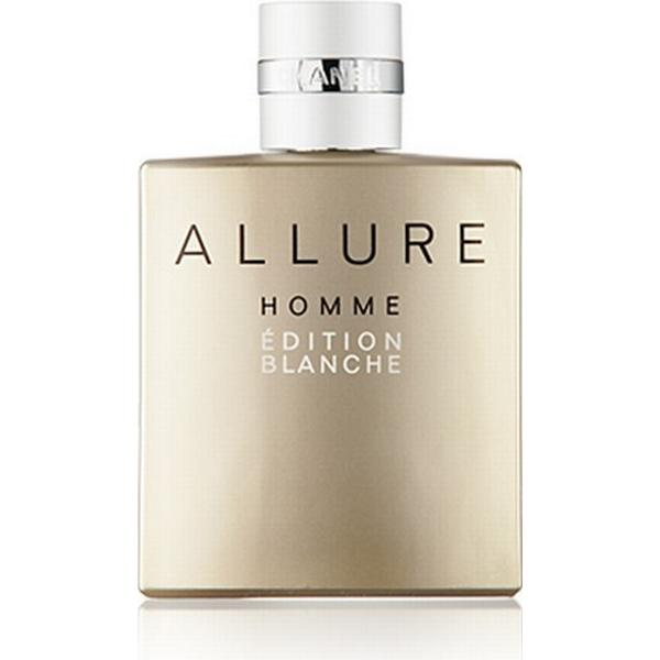 Chanel Allure Homme Edition Blanche Edp 50ml Compare Prices
