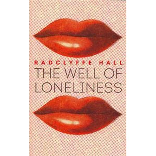 The Well of Loneliness (Häftad, 2014)