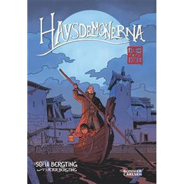 Havsdemonerna (E-bok, 2011)