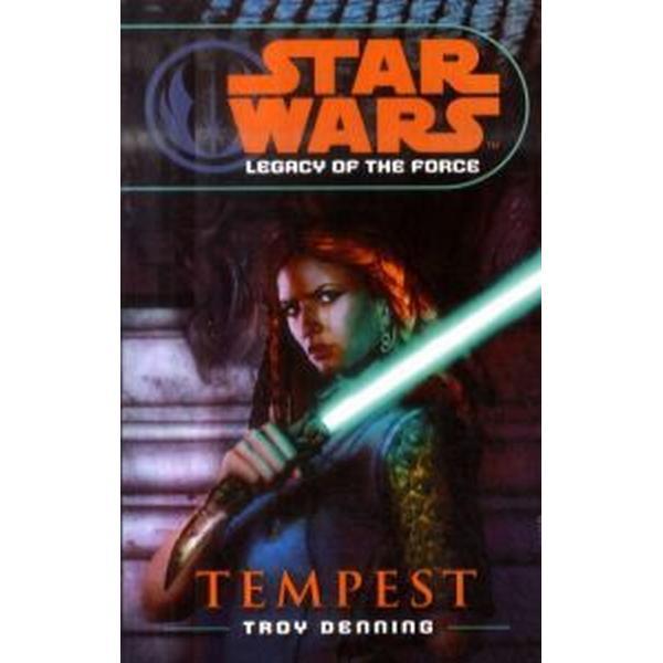 Star Wars: Legacy of the Force III - Tempest (Häftad, 2006)