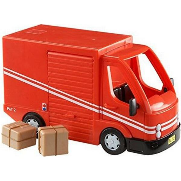 Postman Pat Postbil