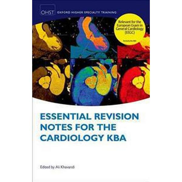 Essential Revision Notes for Cardiology KBA (Pocket, 2014)