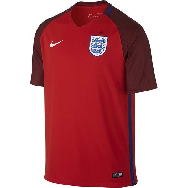 Nike England Udebane T-Shirt 16 Herre