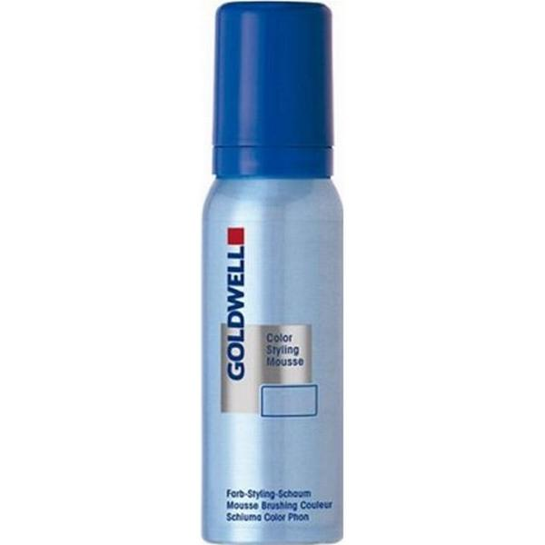 Goldwell Color Styling Mousse 7N 75ml