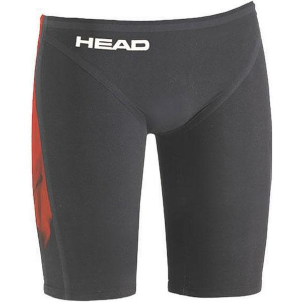 Head Liquid Fire Jammer Shorts M